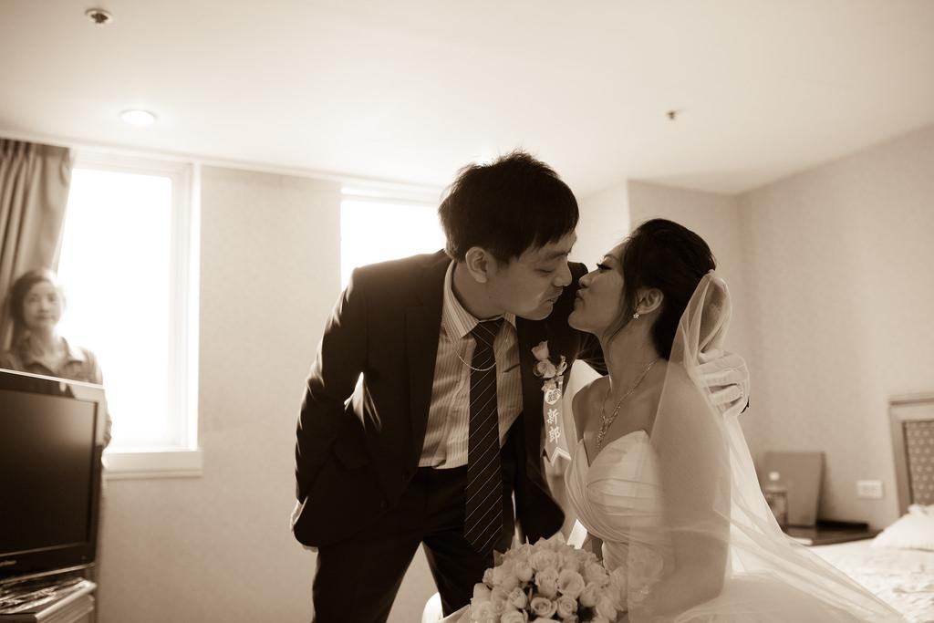 苗栗婚攝,栗華大飯店,婚禮紀錄