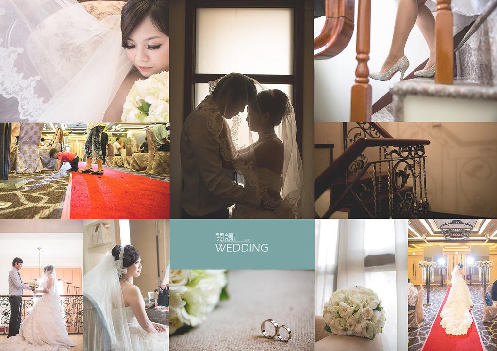 婚禮紀錄, 寒軒大飯店, 高雄婚攝