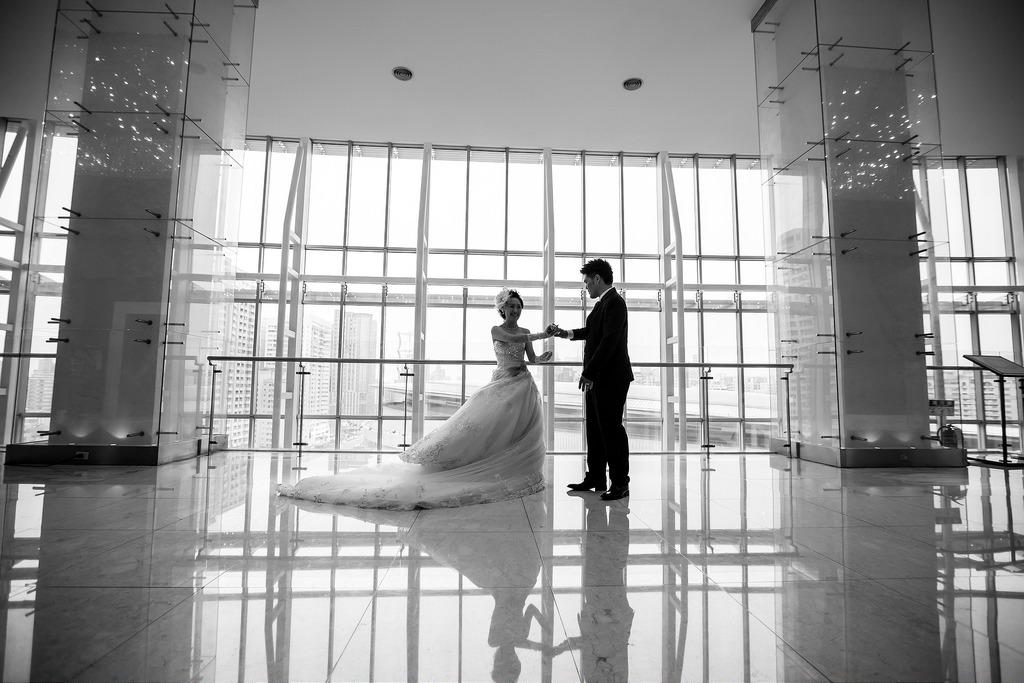 婚禮紀錄, 漢來大飯店, 高雄婚攝