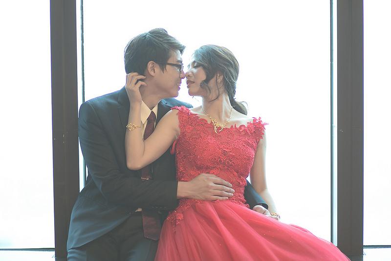 高雄婚攝, 君鴻國際酒店, 教會儀式,婚禮紀錄